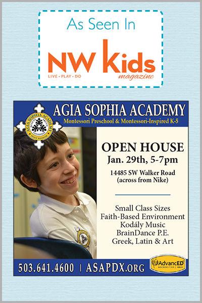 2015 ASA Open House