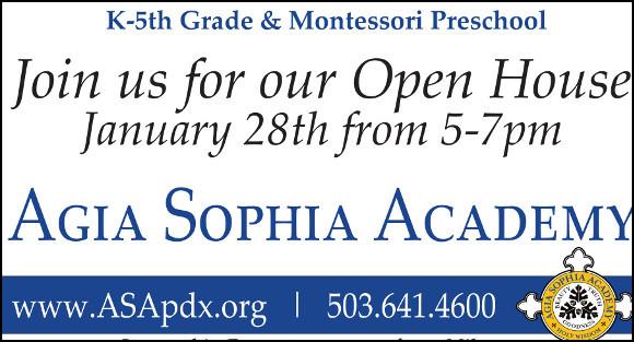 2016 ASA Open House