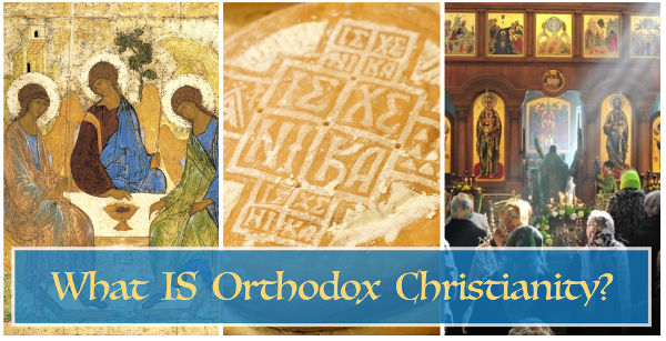 What  Is  Orthodox  Christianity? Lectures: Portland, OR @ The Ancient Church Library | Forest Grove | Oregon | United States